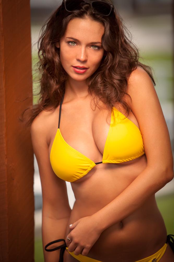 ESM Girl Annie Bray. Photo: Kadan Photo Group