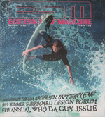 August 1999 | Issue 58