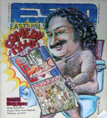 October 2001 | Issue 76