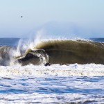 Winter Storm Jonas Swell Gallery
