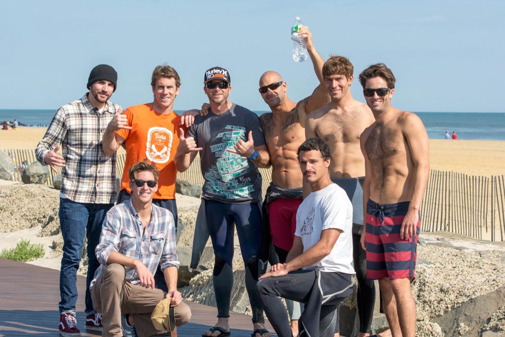 Surf Club. Photo: Glenn Bachmann