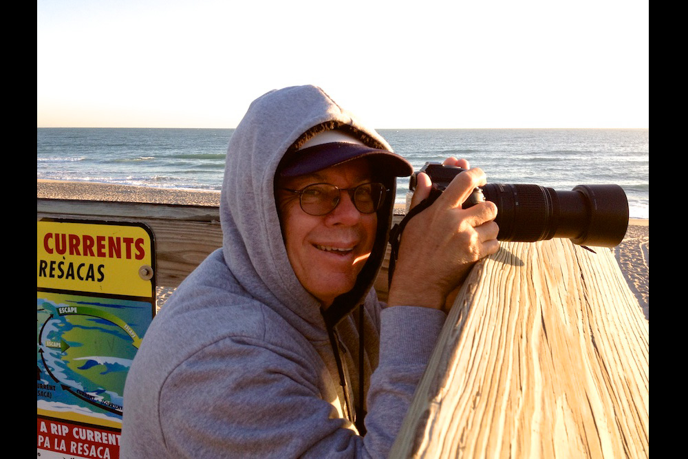 It is with extremely heavy hearts that ESM announces the passing of Narragansett, RI, photographer, writer, and class act Joe McGovern. One of the longest running and most essential contributors to ESM, Joe was a longtime friend to many in the East Coast community and a lover of family, surfing, and photography. Photo: Mez
