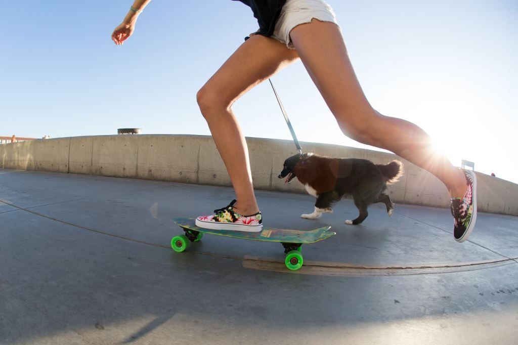 Liquify Wingnut Kicktail Boardwalk