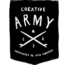 Creative Army by Josh Constable, now a part of the GSI family