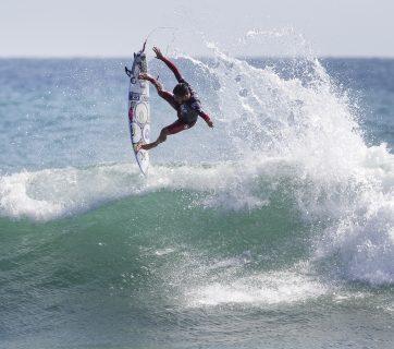 Filipe Toledo. Image: © WSL / Rowland