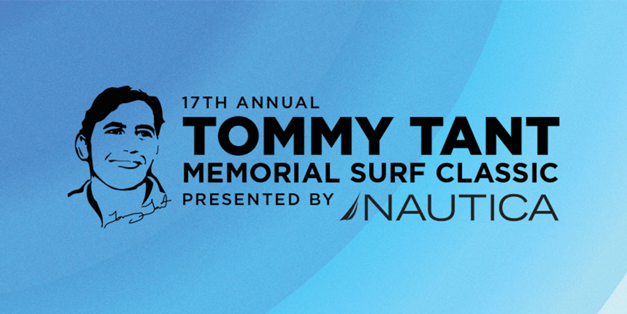 2016 Tommy Tant Memorial Surf Classic