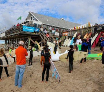 Battle of the Beach 5. Photo: Ted Sorlien
