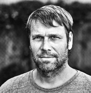 Jamie Brisick. Photo: Kane Skenner
