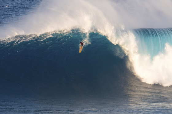 Jaws, Hawaii