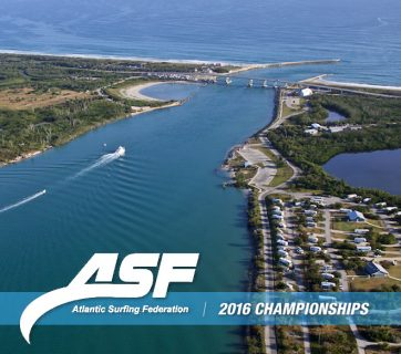 2016 ASF Championships. Photo: Mez