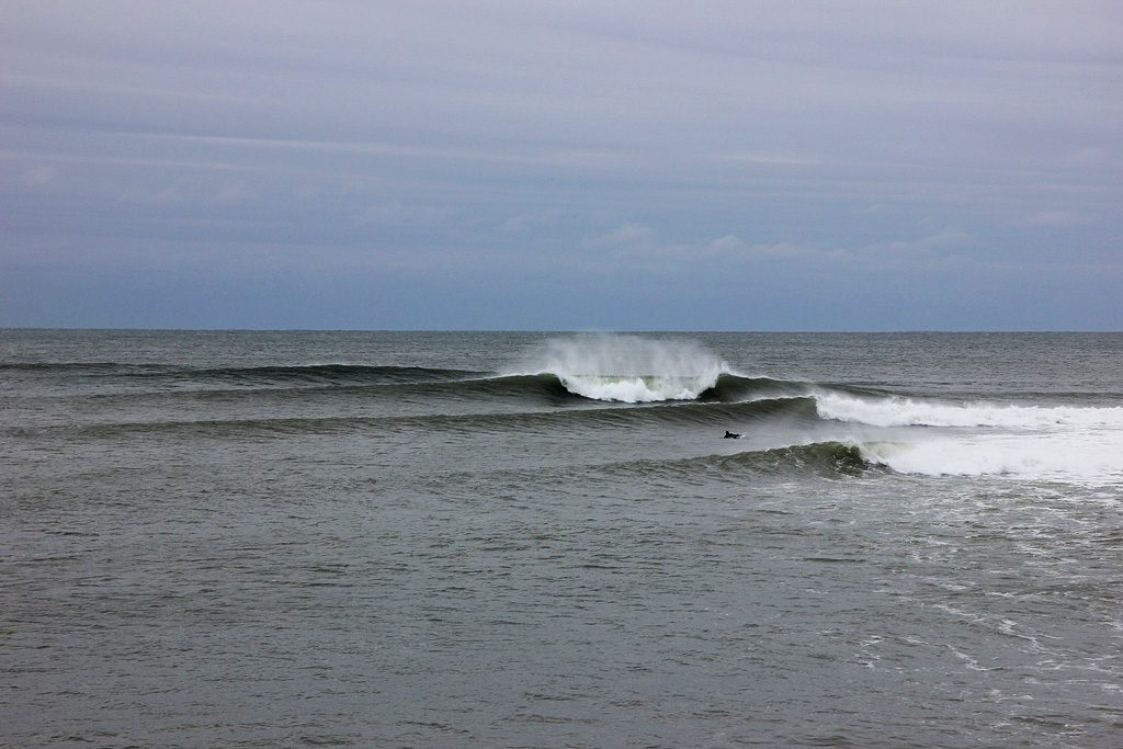 Nova Scotia. Photo: Geoff Richards