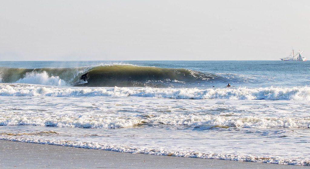 Fisher Heverly, North Carolina. Photo: Jordan Nason