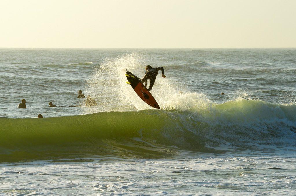 Tommy Printiss, Gulf Coast. Photo: Alex Dantin