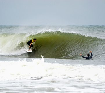 Mikey Peyton, Alabama Gulf Coast. Photo: Alex Dantin