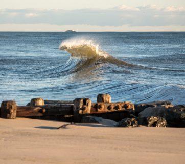 New Jersey. Photo: Adam Tormollan