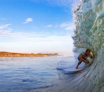 Victor Bodrie, Morgan Grosskreutz, Central Florida, photo of the day