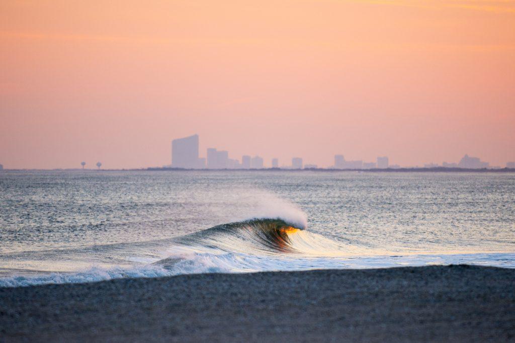 New Jersey, Dan Przygocki