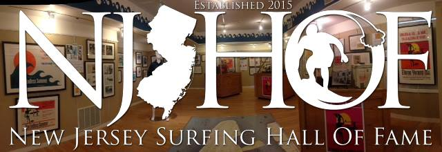 new jersey surfing hall of fame