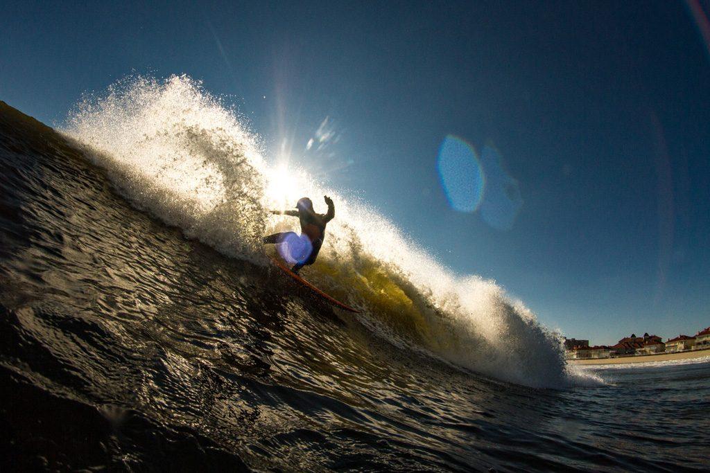 Tom Petriken, New Jersey. Photo: Christor Lukasiewicz