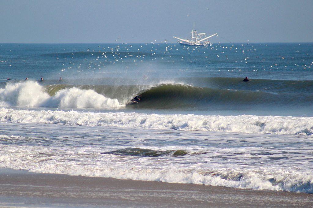Dana Quinn, North Carolina. Photo: Brady Green