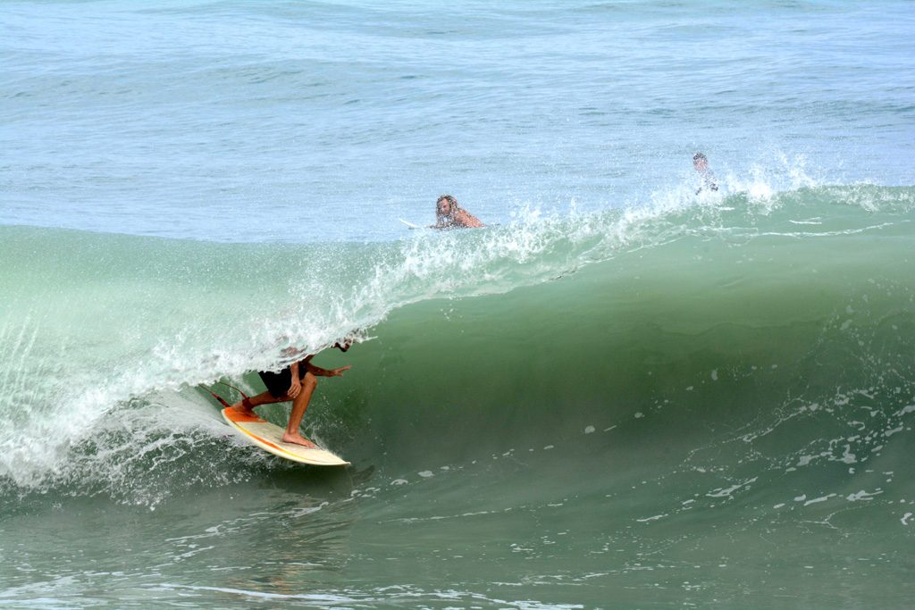 Andrew Slaughter, South Florida. Photo: Janet Rozo