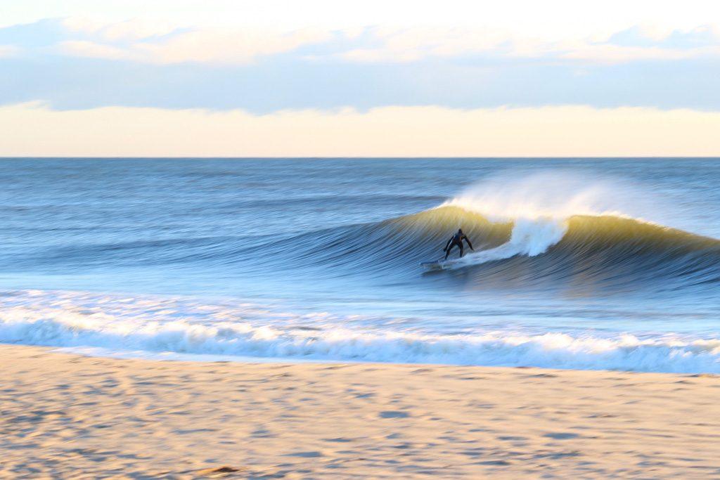 New Jersey. Photo: Joe Schondel