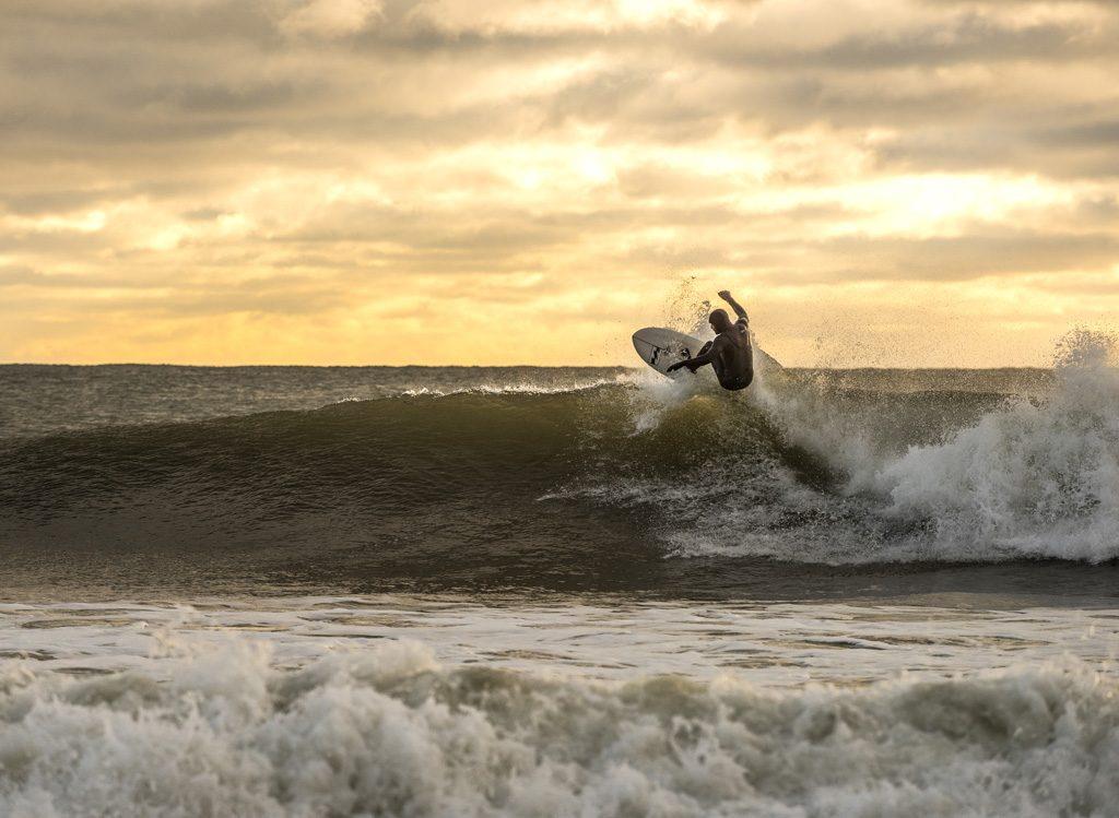 Dean Petty, Nova Scotia, Canada. Photo: Jason Keddy
