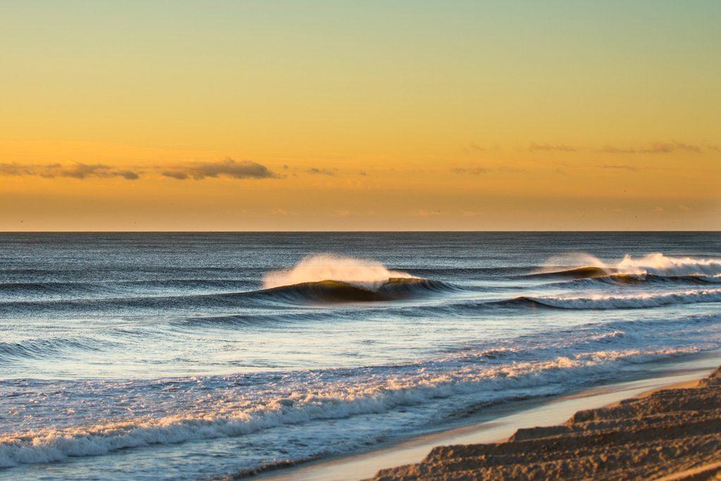 New Jersey. Photo: Dan Przygocki