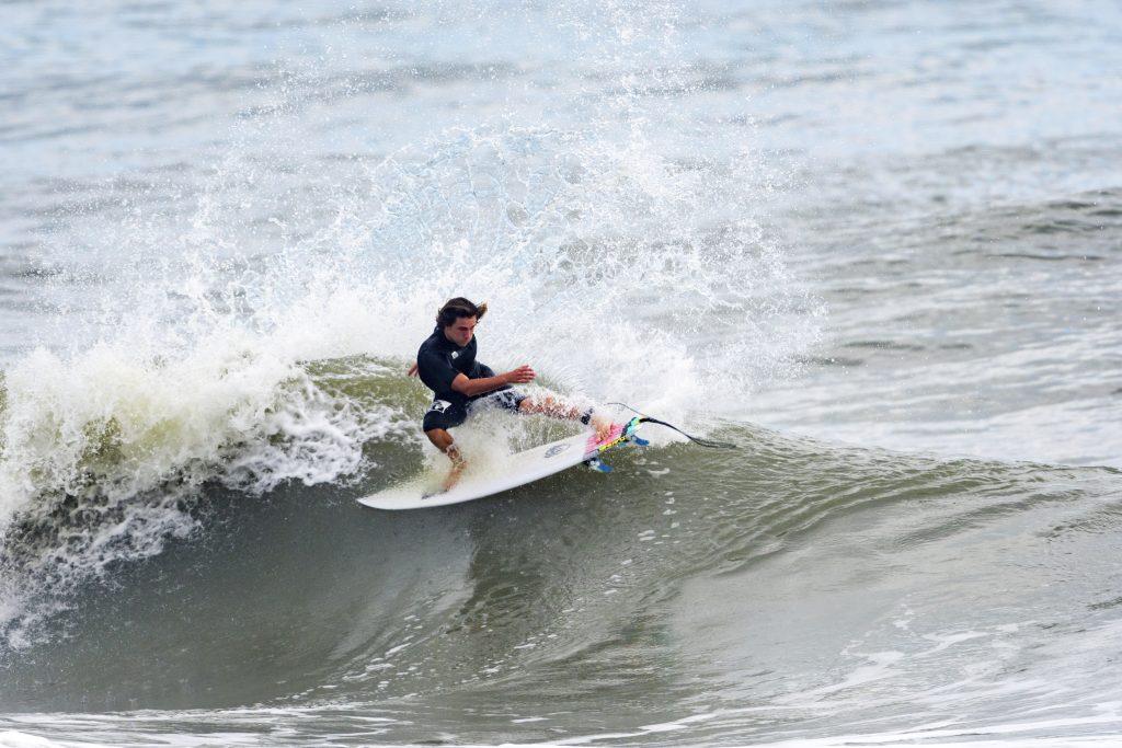 Evan Geiselman, Jason Obenauer, New Smyrna Beach, 2016 Surfer of the Year