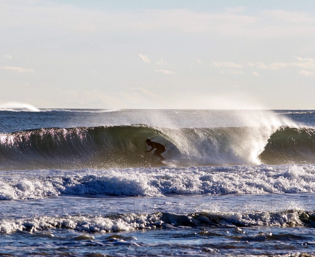 Joe Carter, Maine, December 2016 Swell Gallery, Vic Brazen, Wheels N Waves