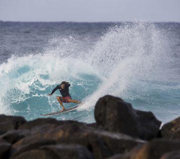 Ryan Miller, Evan Geiselman, Hawaii