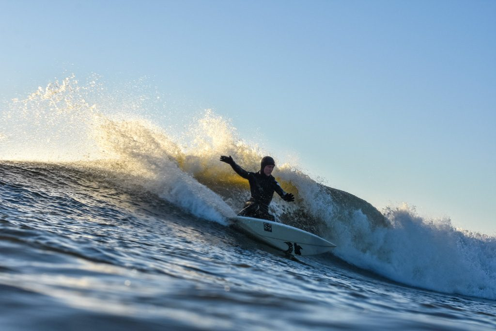 photo of the day, potd, january 17, 2017, cody hammer, north carolina, brody lewis, outer banks