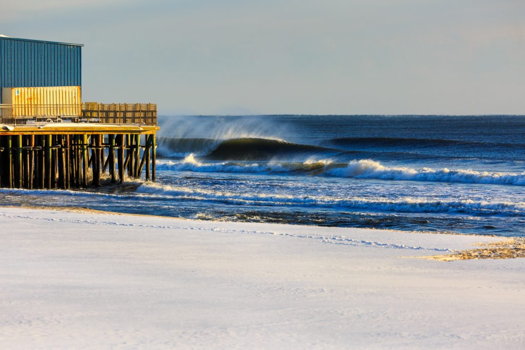 Winter Storm Helena Swell Gallery, David Nilsen, New Jersey