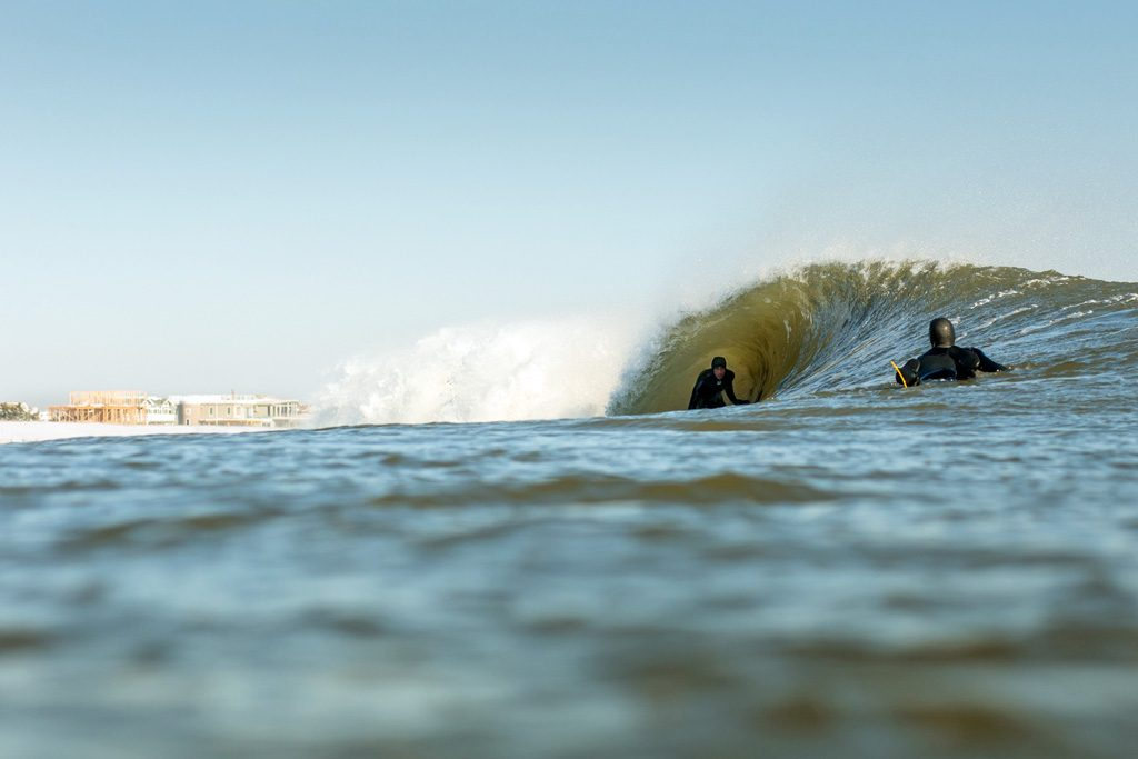 Winter Storm Helena Swell Gallery, New Jersey, Kyle Gronostajski, Rob Kelly