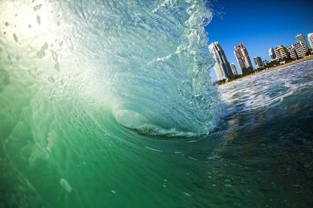 Winter Storm Helena Swell Gallery, South Florida, Miami, South Beach, Logan Suarez-Penrod
