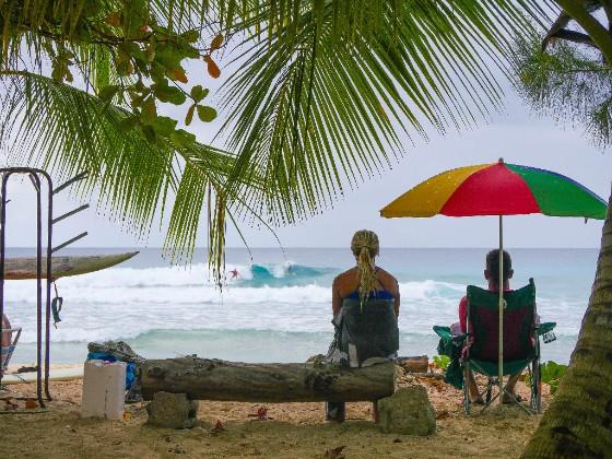 Barbados Pro