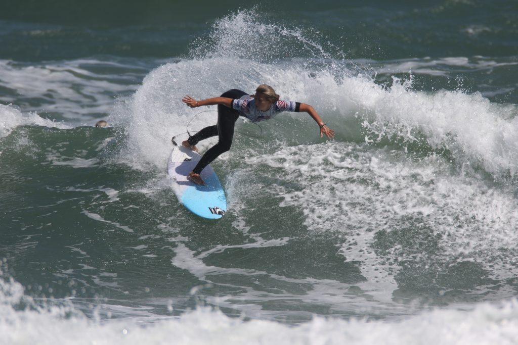 surfing america prime east