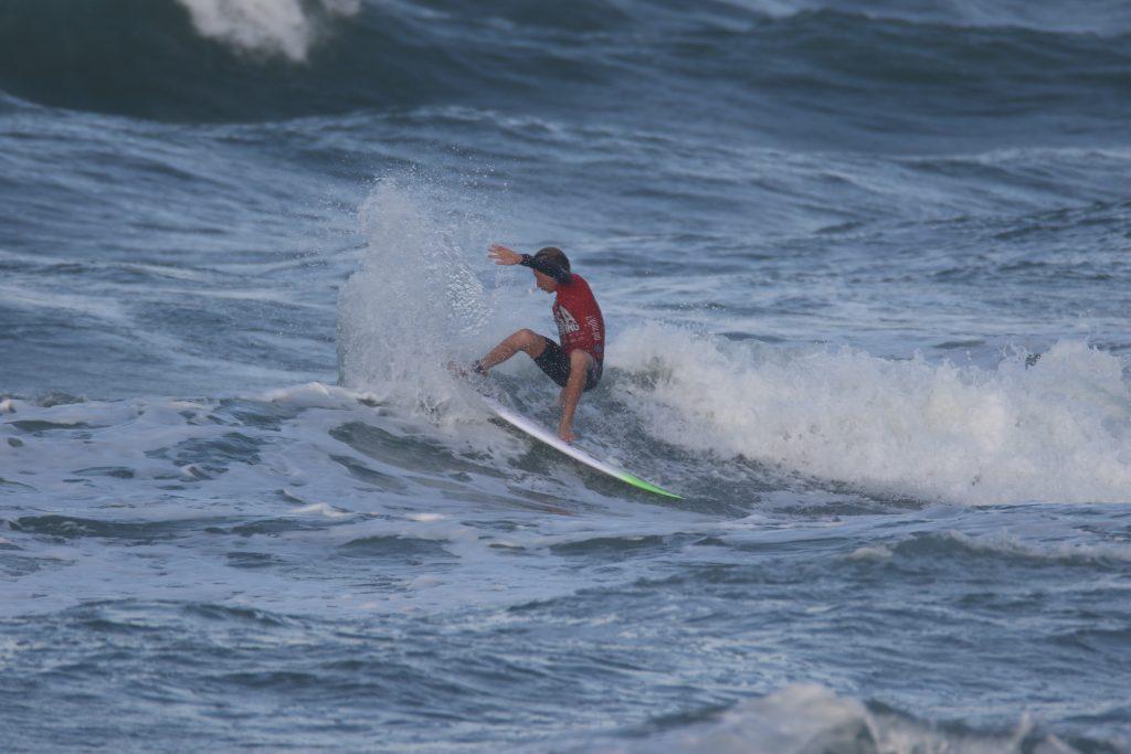 Surfing America Prime