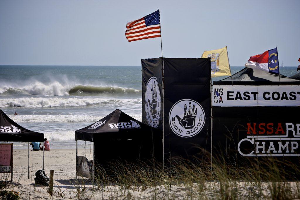 nssa east coast championships