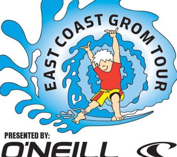 east coast grom tour