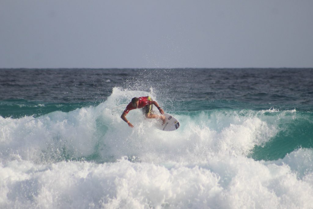 barbados surf pro