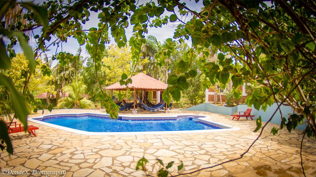 Popoyo Surf Lodge, Nicaragua