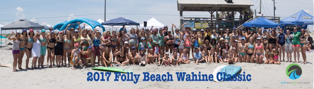 folly beach wahine classic