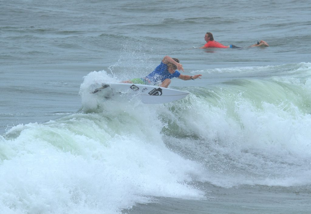 2017 texas state surfing championships