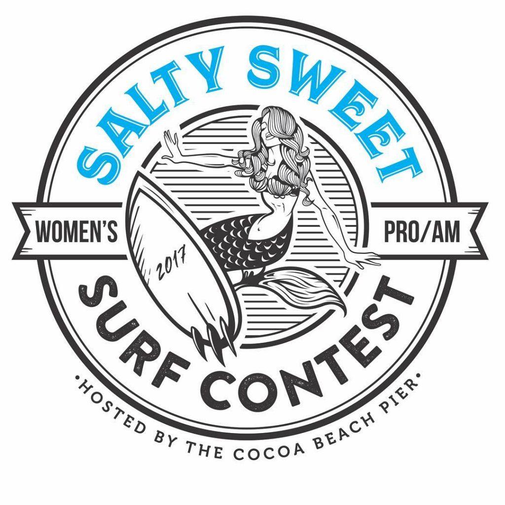 salty sweet women's pro/am