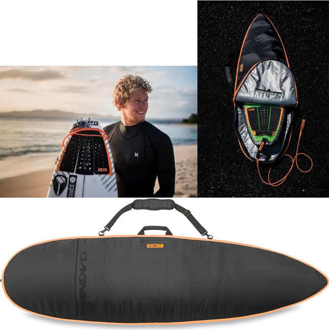 Considered The Best Surfer In World John Florence Has Been On A Surfboard Since His Infancy Originally Signing As Dakine Athlete At Age 7