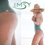 ESM Girl Alex Presented by IMSY Swimwear