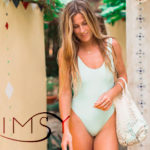 ESM Girl Rachel Presented by IMSY Swimwear