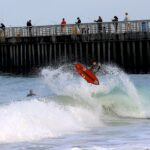 My Session: !MEGA! New Years Swell Gallery At Sebastian By Mez